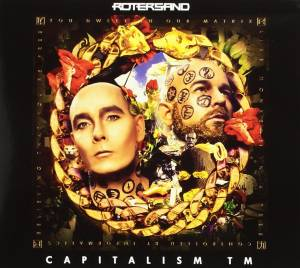 Cover - Rotersand: Capitalism Tm