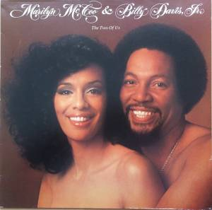 Cover - Marilyn McCoo & Billy Davis Jr.: Two Of Us, The