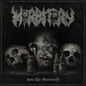 Morbitory: Into The Morbitory - Cover