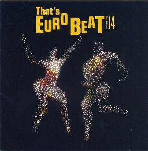 Cover - Baby Baby: That's Eurobeat Vol. 14