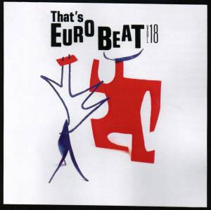 Cover - Fairlight Orchestra, The: That's Eurobeat Vol. 18