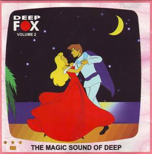 Cover - Mauro: Deep Fox 02