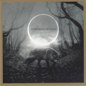 Cover - Downfall Of Gaia: Atrophy