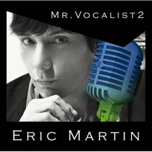 Cover - Eric Martin: Mr. Vocalist 2