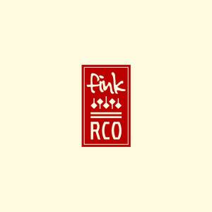 Cover - Fink: Fink Meets The Royal Concertgebouw Orchestra