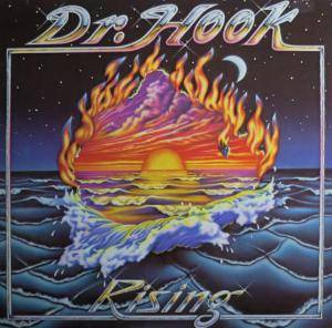 Cover - Dr. Hook: Rising