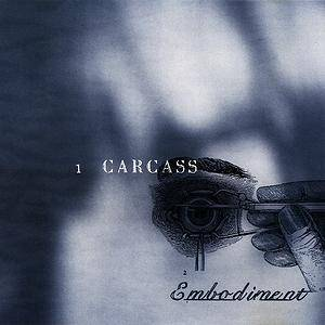 Cover - Carcass: Embodiment