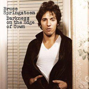 Bruce Springsteen: Darkness On The Edge Of Town (CD) - Bild 1