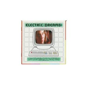 Electric Dreams - Cover