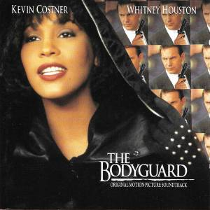 The Bodyguard: Original Soundtrack Album (CD) - Bild 1