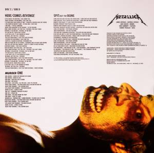 Metallica: Hardwired...To Self-Destruct (2-LP) - Bild 7