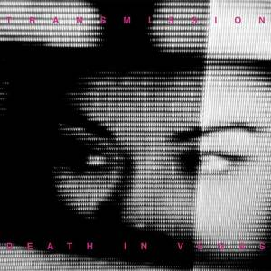 Cover - Death In Vegas: Transmission