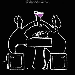 Cover - Dick Heckstall-Smith: Days Of Wine And Vinyl, The