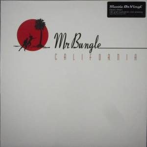 Mr. Bungle: California (LP) - Bild 1