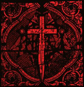 Cover - Antaeus: Condemnation