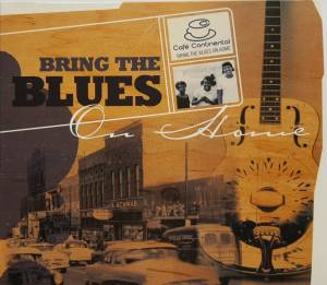 Cover - Lowell Fulsom: Bring The Blues On Home