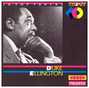 Duke Ellington: 16 Top Tracks - Cover