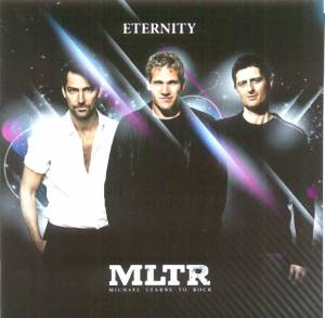 Cover - Michael Learns To Rock: Eternity