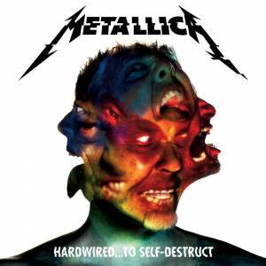 Metallica: Hardwired...To Self-Destruct (2-CD) - Bild 1