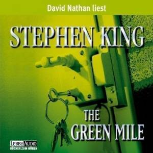 Cover - Stephen King: Green Mile, The
