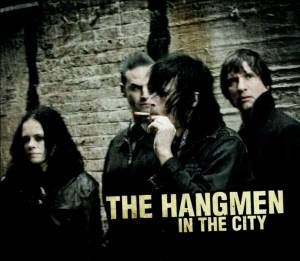 Cover - Hangmen, The: In The City