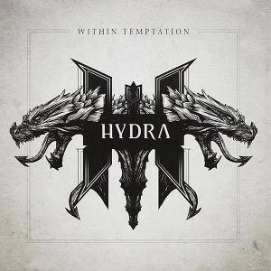 Within Temptation: Hydra - Cover