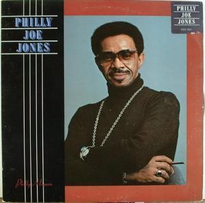 Philly Joe Jones: Philly Mignon - Cover