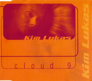 Cover - Kim Lukas: Cloud 9