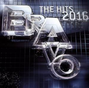Cover - Stereoact Feat. Kerstin Ott: Bravo The Hits 2016