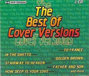 Best Of Cover Versions, The - Cover