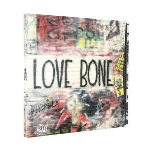 Cover - Mother Love Bone: On Earth As It Is: The Complete Works
