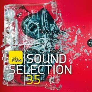 Cover - Crystal Castles: FM4 Soundselection 35