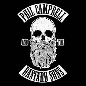 Phil Campbell And The Bastard Sons: Phil Campbell And The Bastard Sons (Mini-CD / EP) - Bild 1