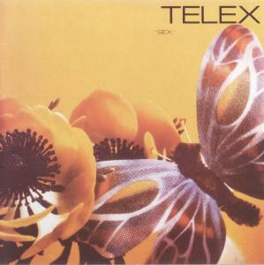 "Cover - Telex: Sex (""Birds & Bees"")"