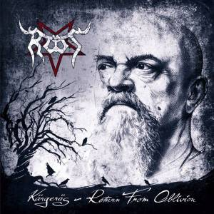 Cover - Root: Kärgeräs - Return From Oblivion