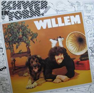 Cover - Willem: Schwer In Form
