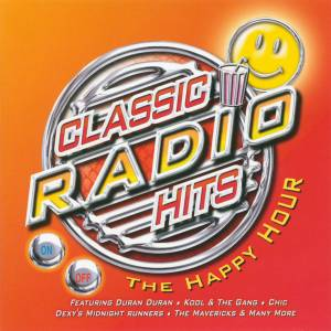 Cover - Yazz And The Plastic Population: Classic Radio Hits - The Happy Hour