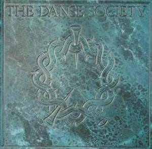 The Danse Society: Heaven Is Waiting - Cover