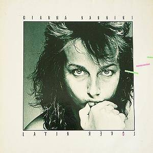 Gianna Nannini: Latin Lover (LP) - Bild 1