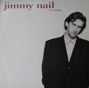 Cover - Jimmy Nail: Ain't No Doubt