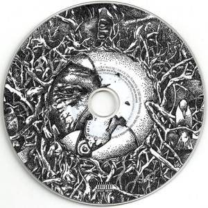 KoЯn: Untitled (CD) - Bild 5