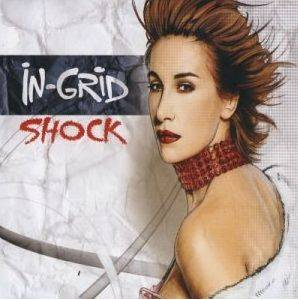 In-Grid: Shock - Cover