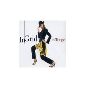 In-Grid: In-Tango - Cover