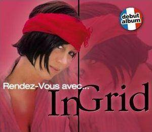 In-Grid: Rendez-Vous - Cover