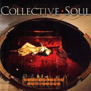 Cover - Collective Soul: Disciplined Breakdown