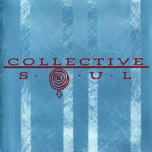 Cover - Collective Soul: Collective Soul