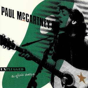 Paul McCartney: Unplugged (The Official Bootleg) (CD) - Bild 1