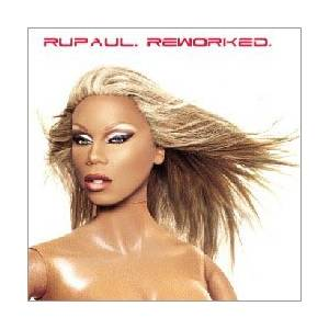 Cover - RuPaul: Reworked