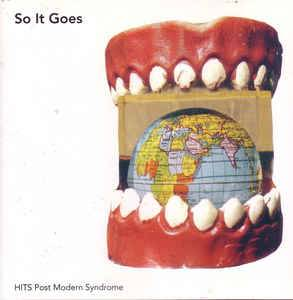Cover - Everything: Hits - Ht 045 - So It Goes - Hits Post Modern Syndrome