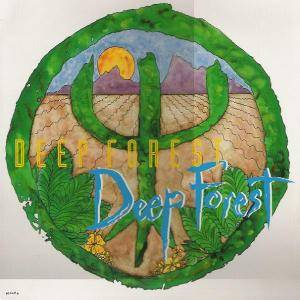 Cover - Deep Forest: Deep Forest